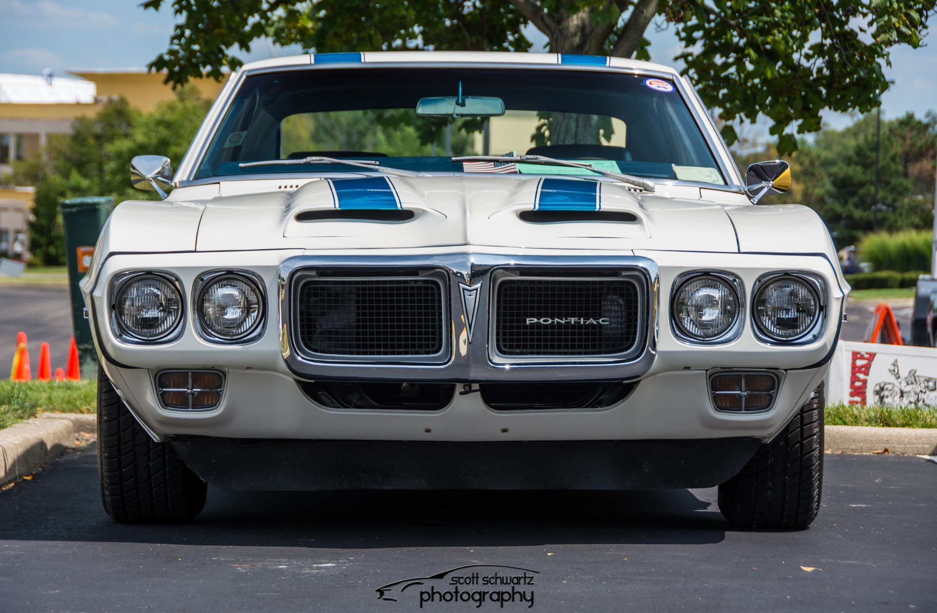 2015 Trans Am Nationals – by Mike Noun | Midwest Firebirds