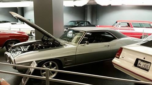 Corvette Museum 2