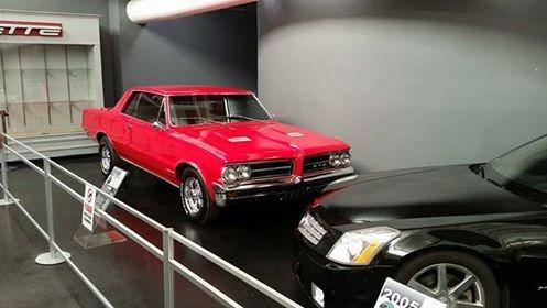 Corvette Museum 3