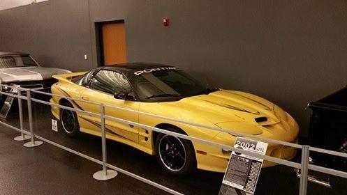 Corvette Museum 4