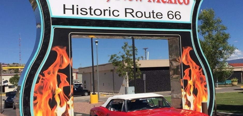 Route 66 Cruise – The Trip of a Lifetime (part two)