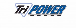 Tri Power Logo