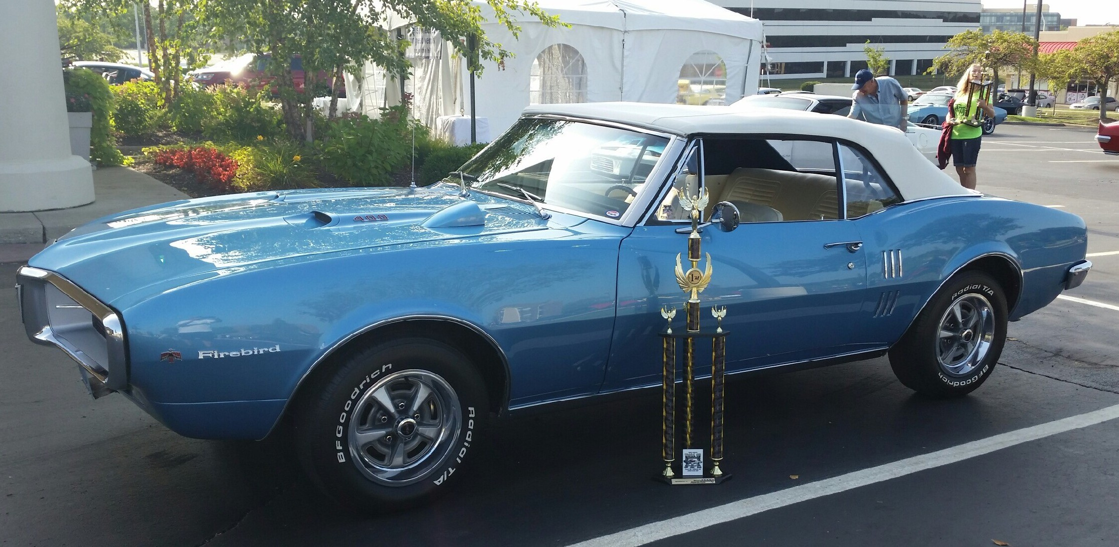 Kevins Car