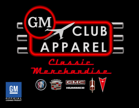 Members Purchase Club Gear Here!