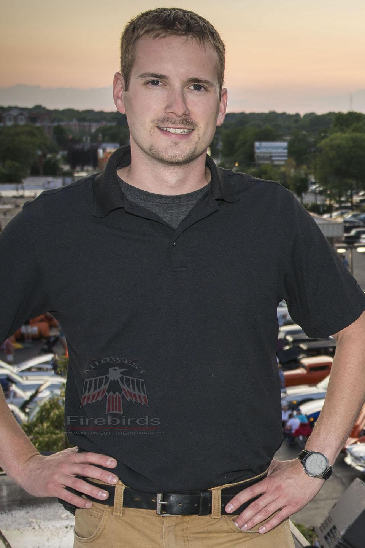 Matt Avery - Media Director