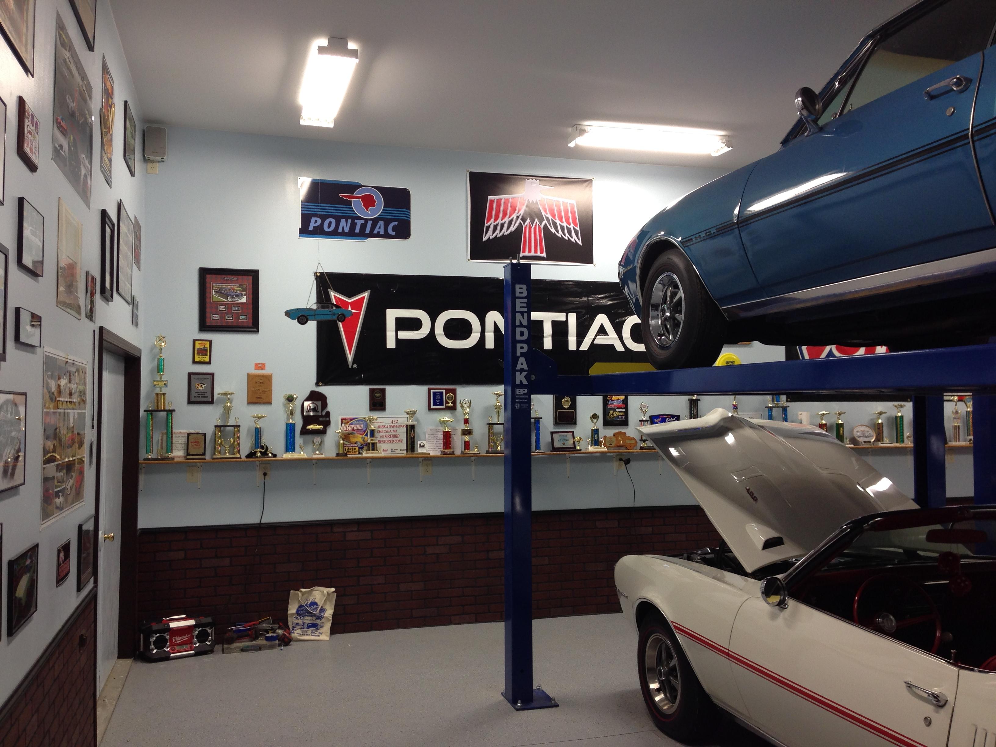 Garage Feb 1