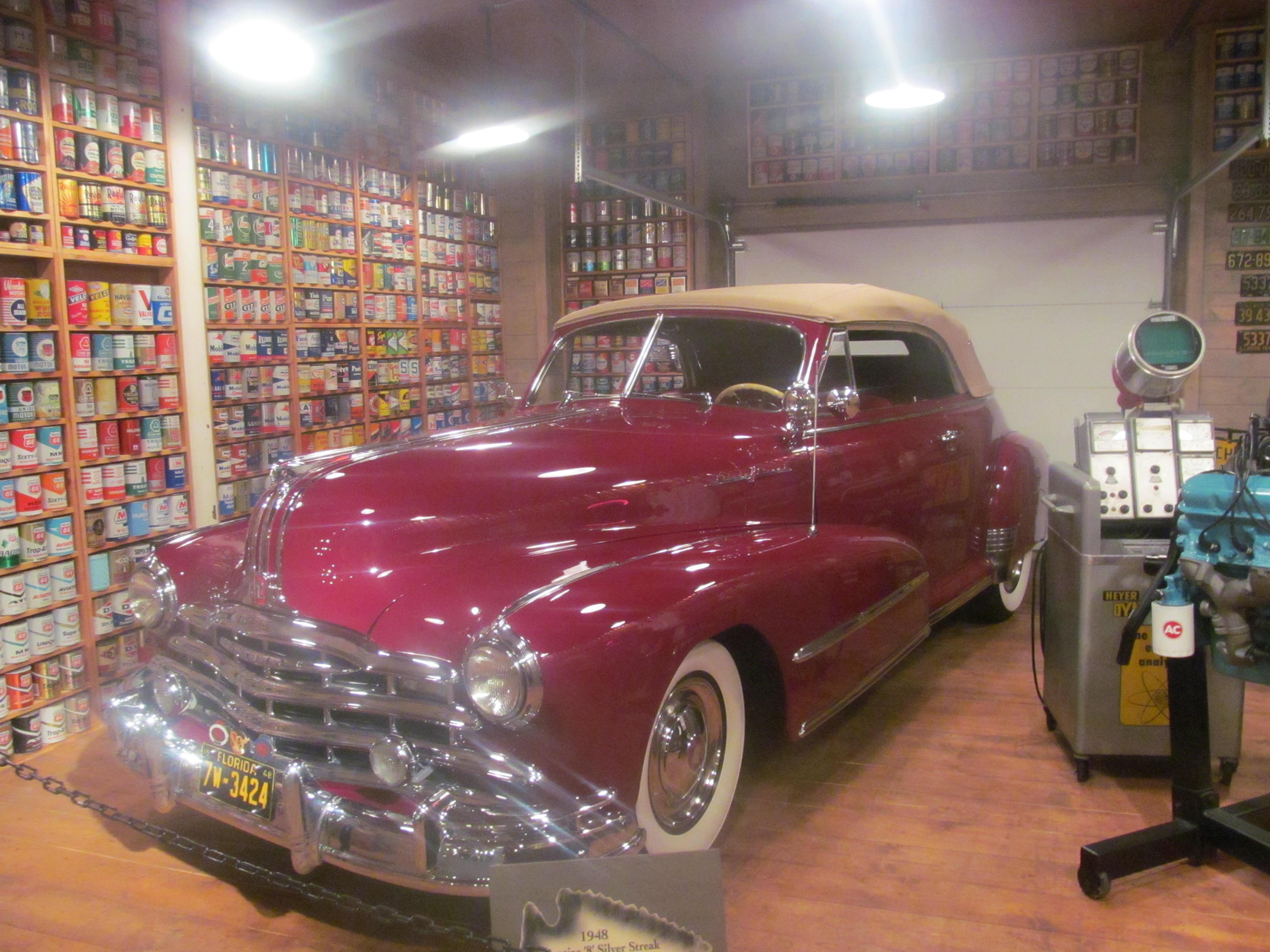 114 Tour Museum Firebird 380