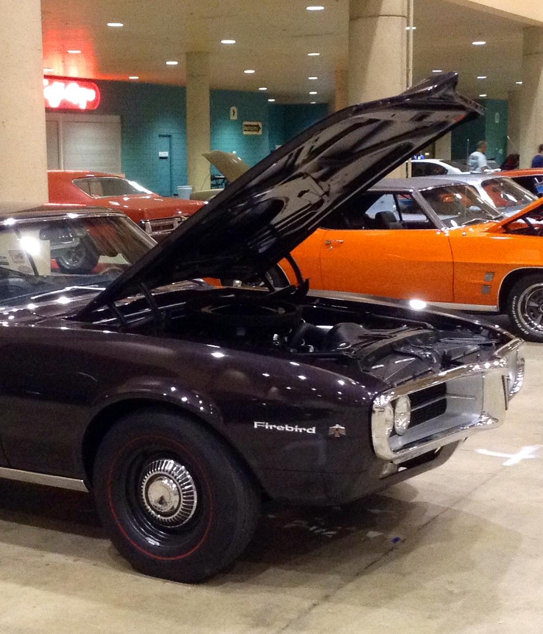 5.3   67 RA Car