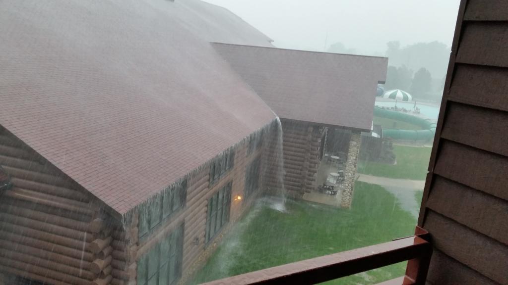 Amr - Rain