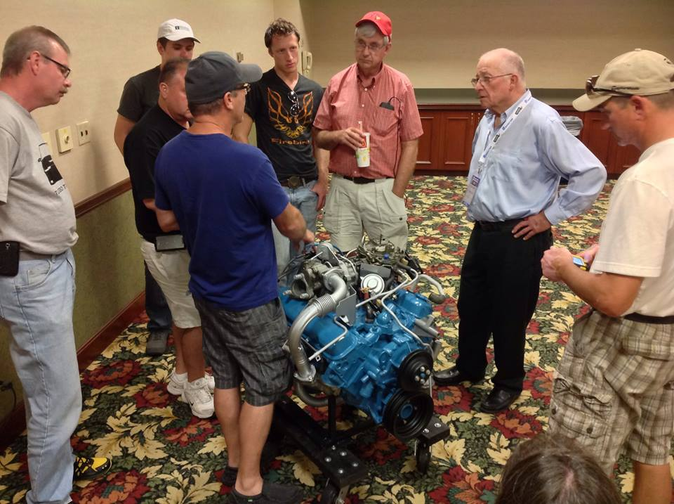 Tim Engine