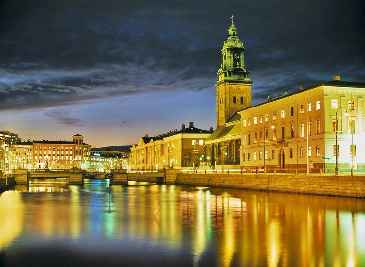 Gothenburg Sweden