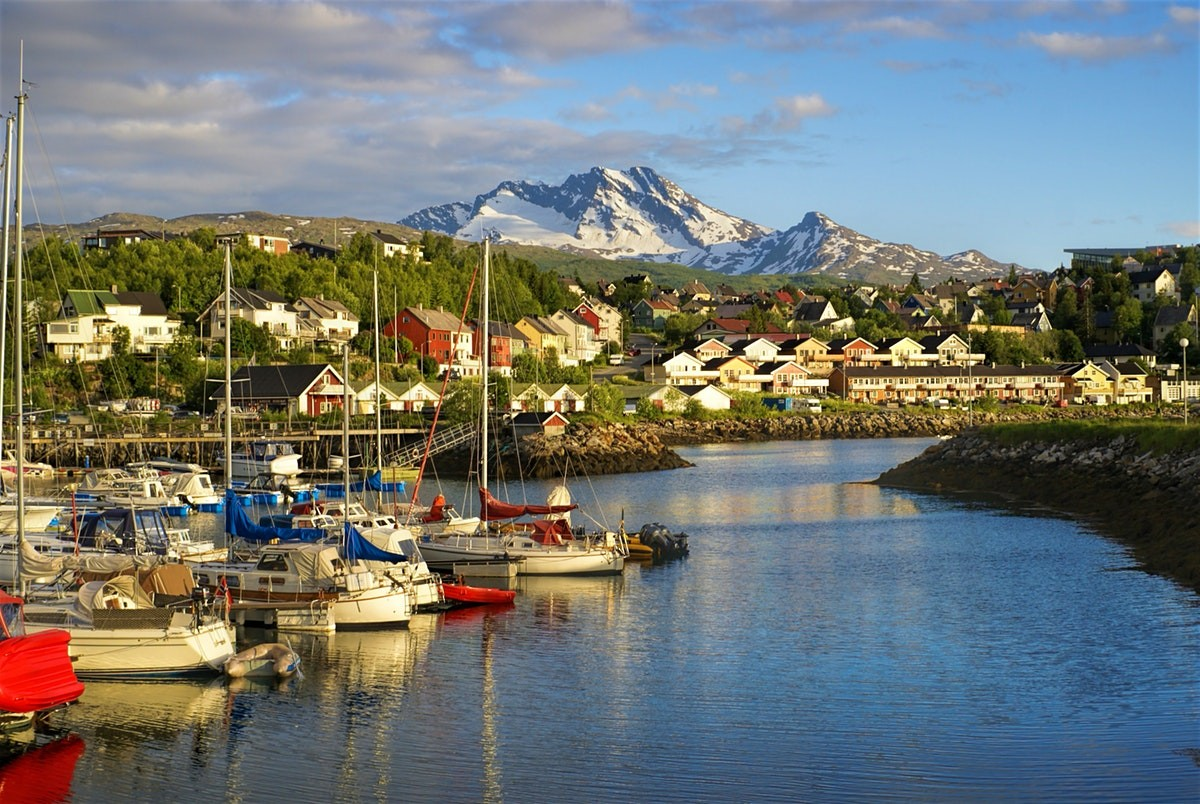 4.1 Narvik Norway